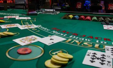 Como encontrar mejor casino online Perú